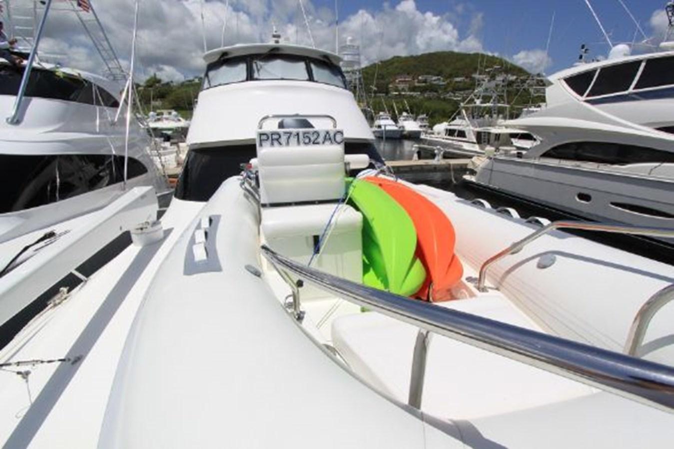 rd34 2010 VIKING  Motor Yacht 2897483