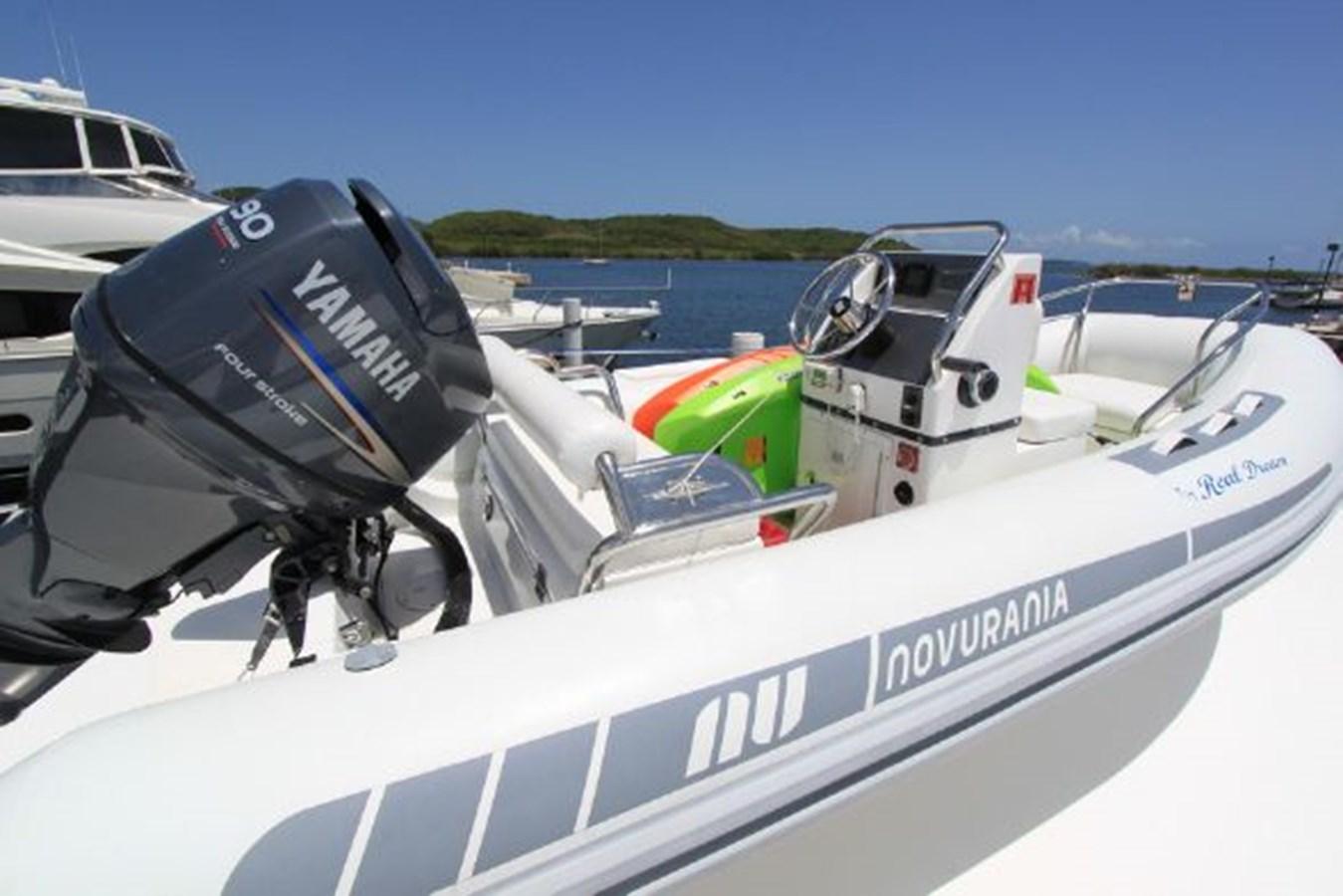 rd35 2010 VIKING  Motor Yacht 2897484