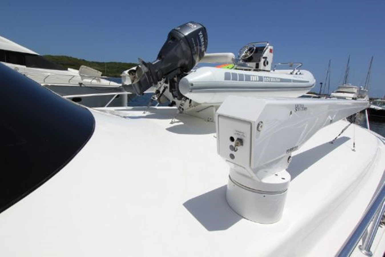 rd36 2010 VIKING  Motor Yacht 2897485