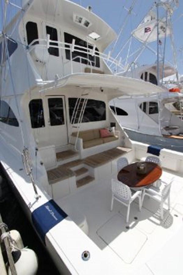 rd40 2010 VIKING  Motor Yacht 2897489
