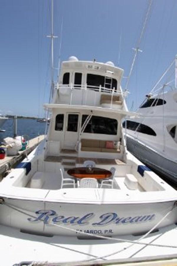 rd41 2010 VIKING  Motor Yacht 2897490