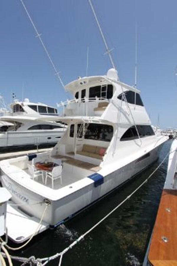 rd42 2010 VIKING  Motor Yacht 2897491
