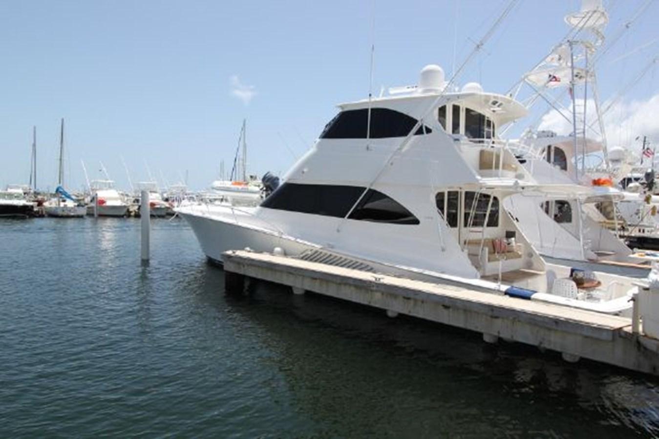 rd43 2010 VIKING  Motor Yacht 2897492