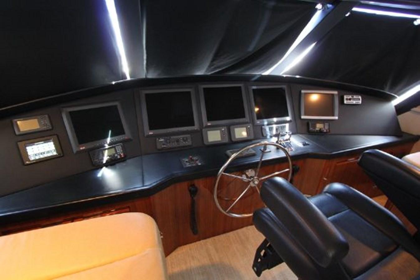rd16 2010 VIKING  Motor Yacht 2897508