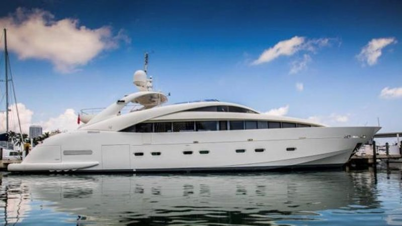 ISA YACHTS Happy Hour Yacht for Sale