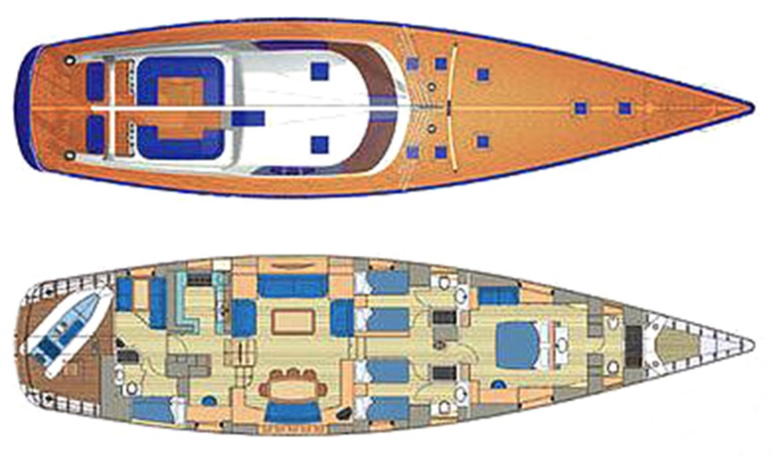 deck-map 2000 CUSTOM  High Performance 2897988