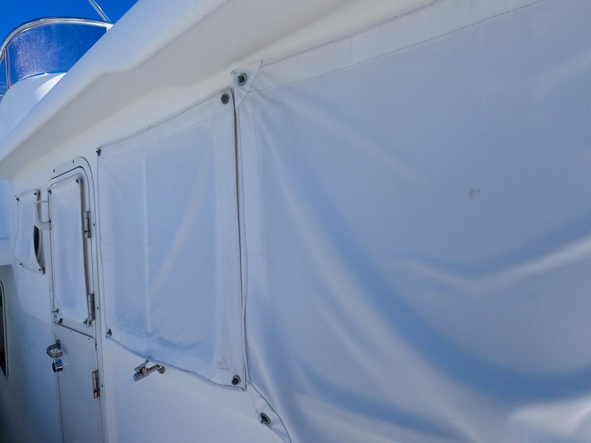 5 2006 SELENE  Trawler 2898281