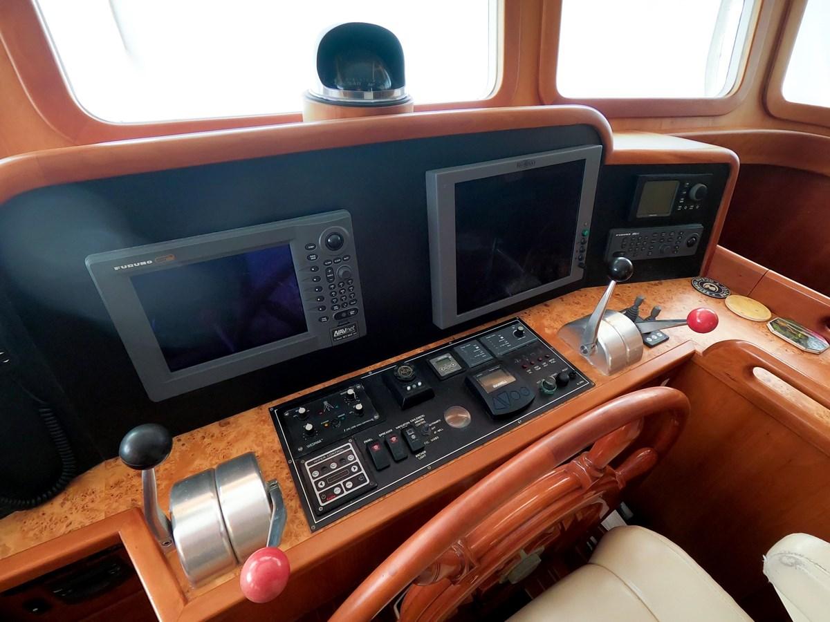 25 2006 SELENE  Trawler 2898301