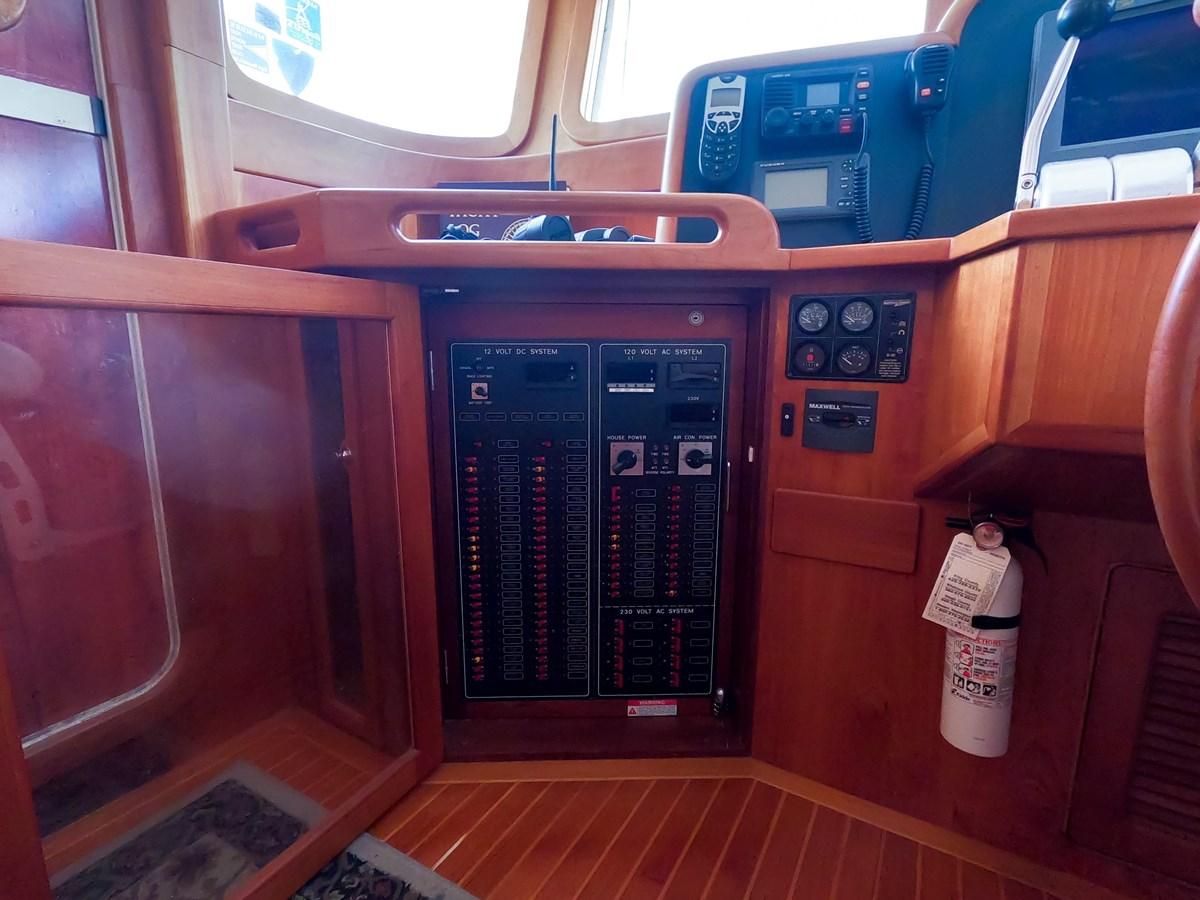 26 2006 SELENE  Trawler 2898302