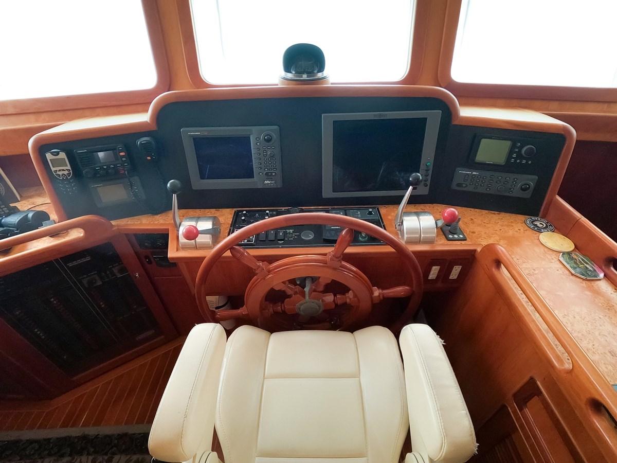 29 2006 SELENE  Trawler 2898305