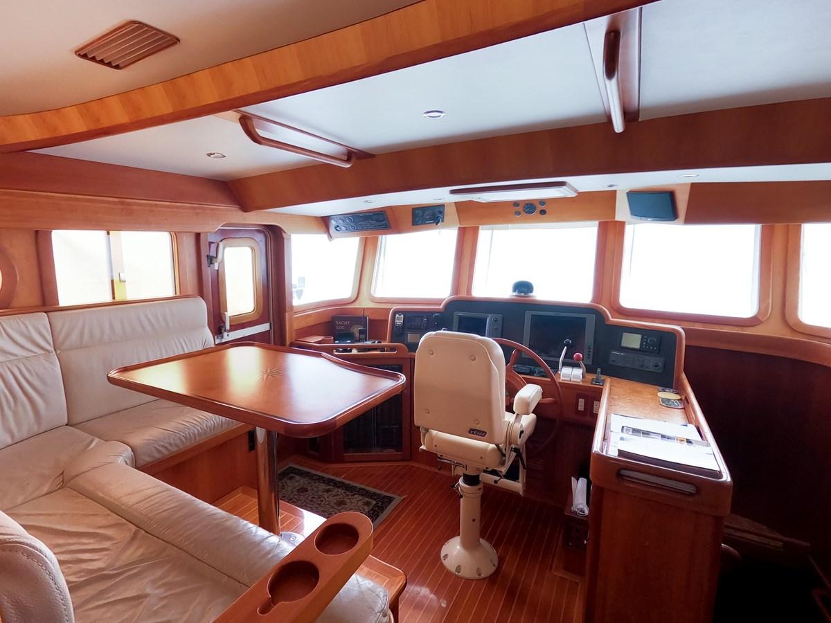 32 2006 SELENE  Trawler 2898308