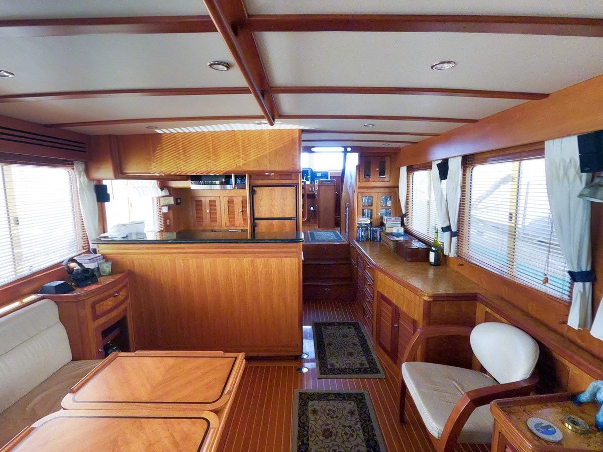 34 2006 SELENE  Trawler 2898310