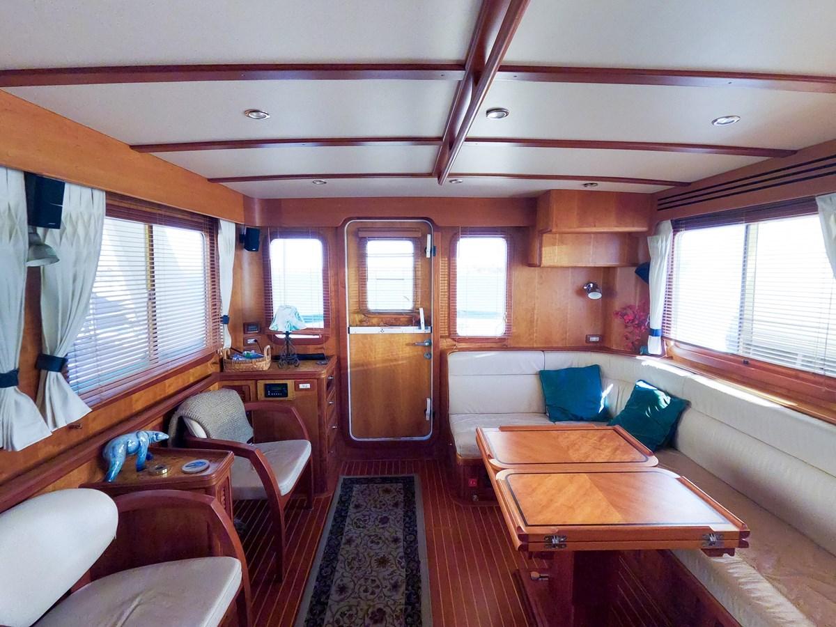 35 2006 SELENE  Trawler 2898311