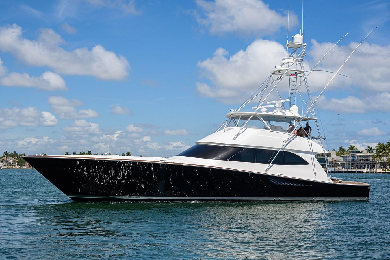 Bandit 2010 VIKING Sportfish with Seakeeper Sport Fisherman 2899016