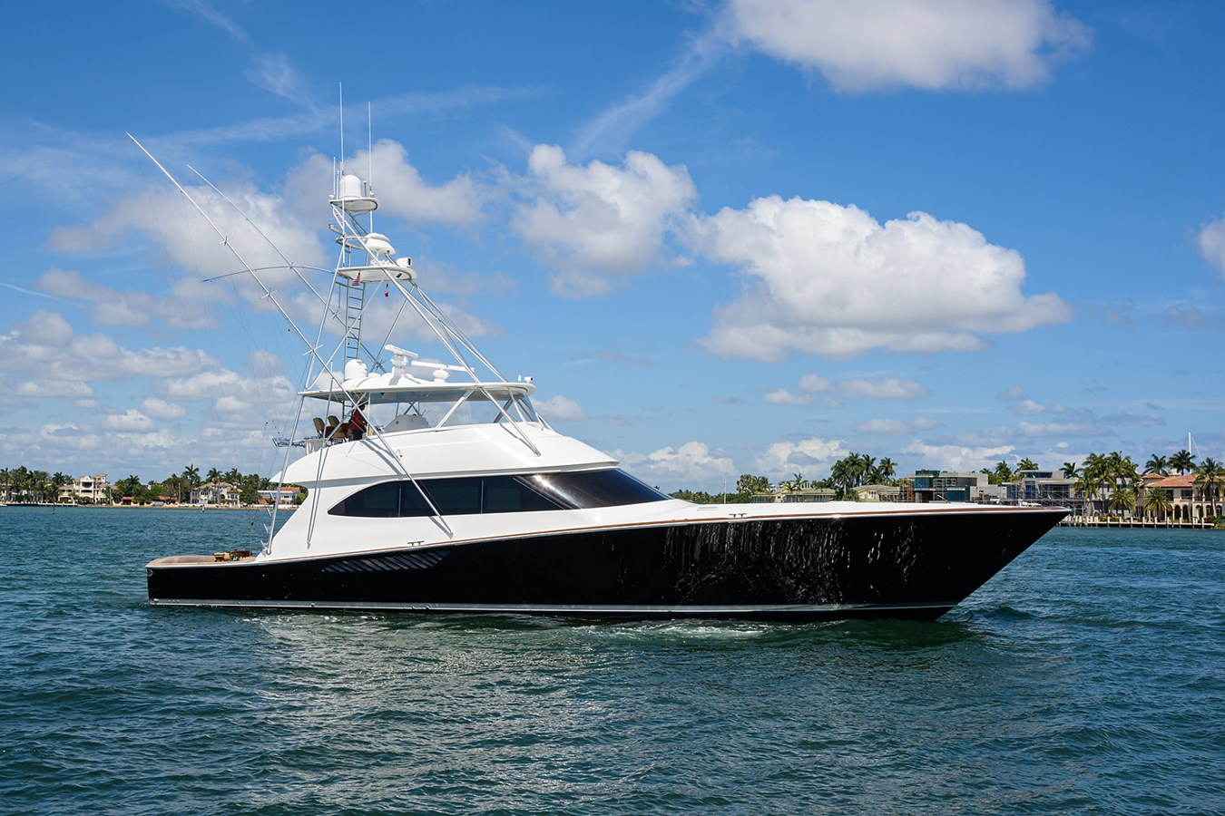 Bandit 2010 VIKING Sportfish with Seakeeper Sport Fisherman 2899017