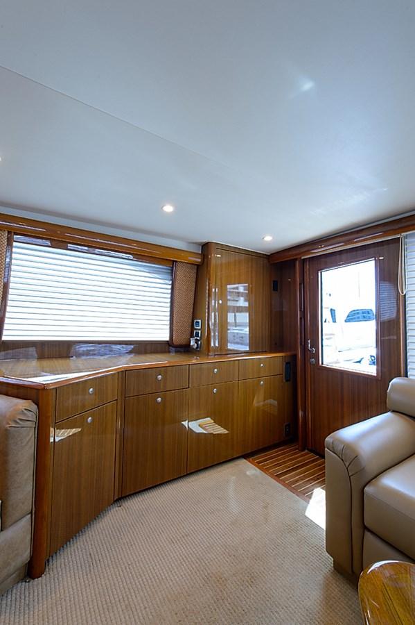 Salon 2007 VIKING Convertible Sport Fisherman 2900751