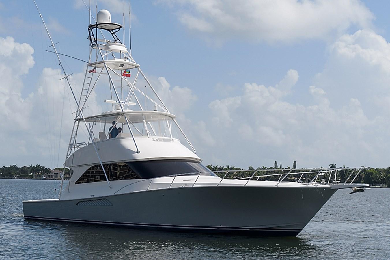 Doesn't Matter 2007 VIKING Convertible Sport Fisherman 2900790