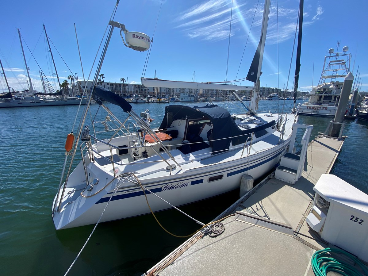 IMG_5702 1992 CATALINA 42 Sloop 2905068
