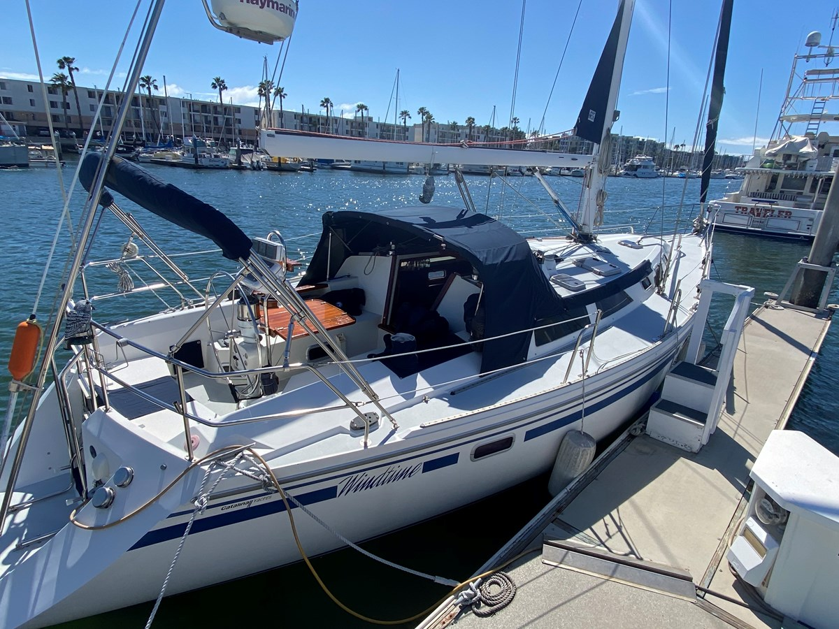 IMG_5711 1992 CATALINA 42 Sloop 2905077