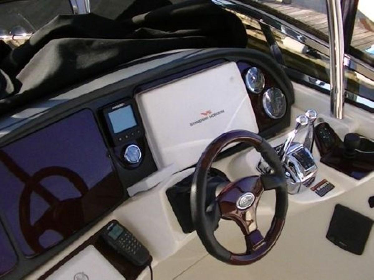 Helm 2009 MERIDIAN 441 Motor Yacht 2905151