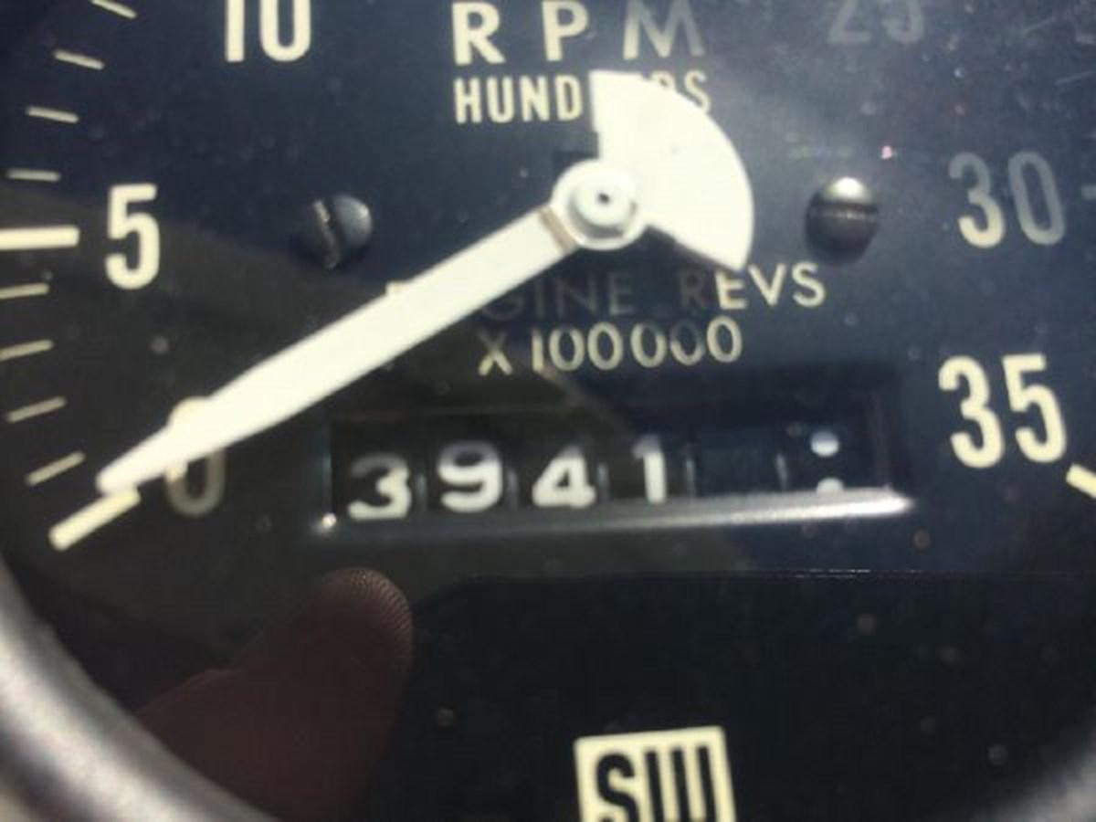 Hours 1977 DEFEVER Aft-Cabin Trawler 2917472
