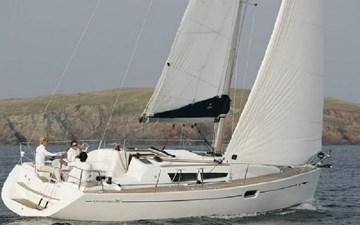 36 2007 Jeanneau 36i Sun Odyssey 263896