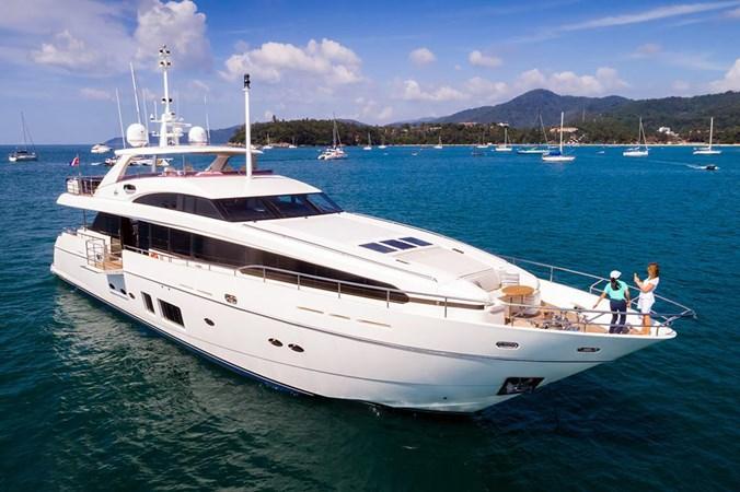 PRINCESS YACHTS PRINCESS 32M Yacht for Sale