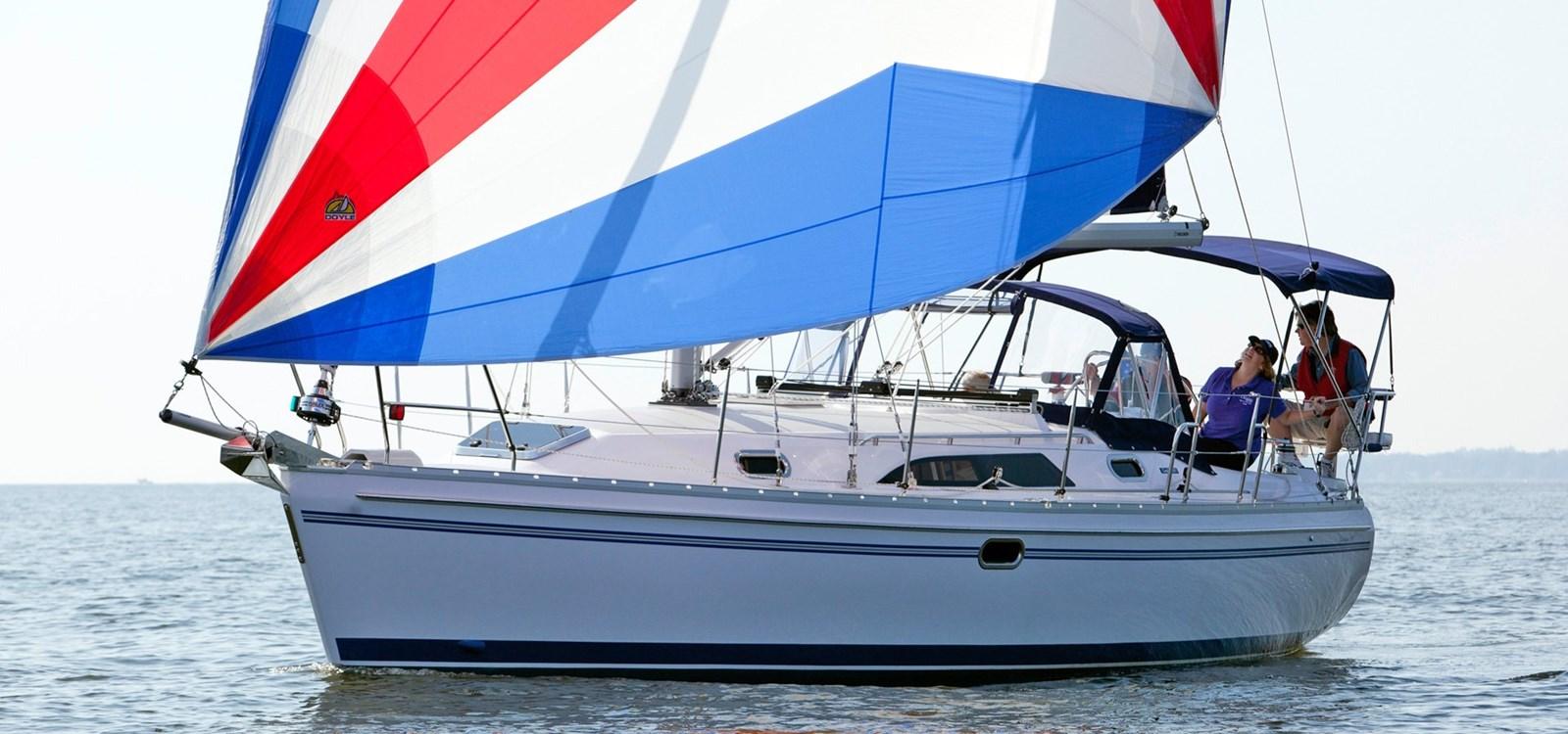 35-Catalina-355 2020 CATALINA  Sloop 2920869