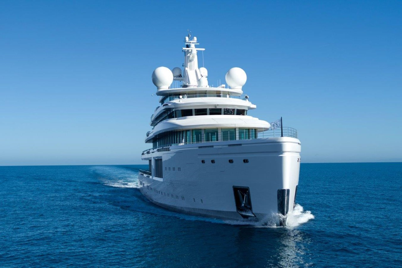 Underway  2020 BENETTI Displacement Motor Yacht Motor Yacht 2918057