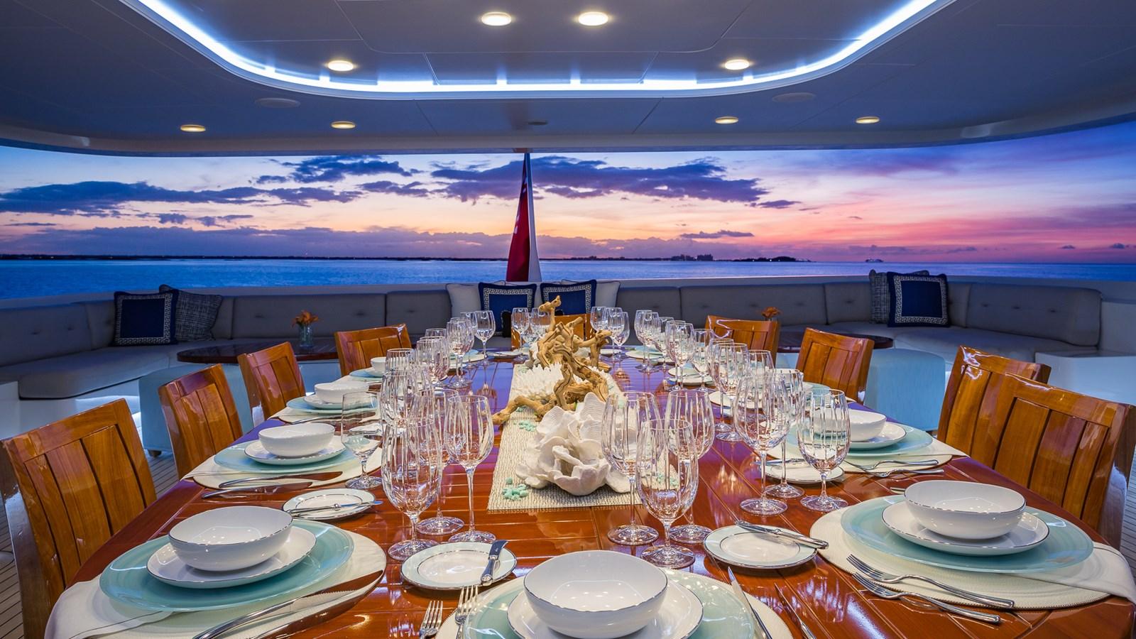 2011 PROTEKSAN  Motor Yacht 2909241