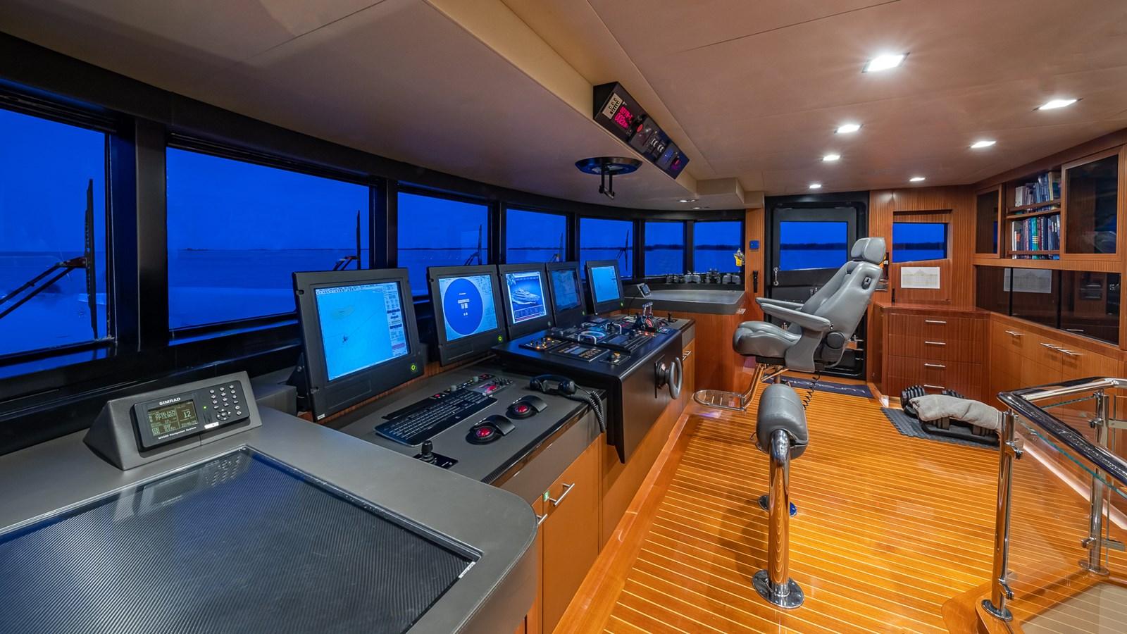 2011 PROTEKSAN  Motor Yacht 2909466