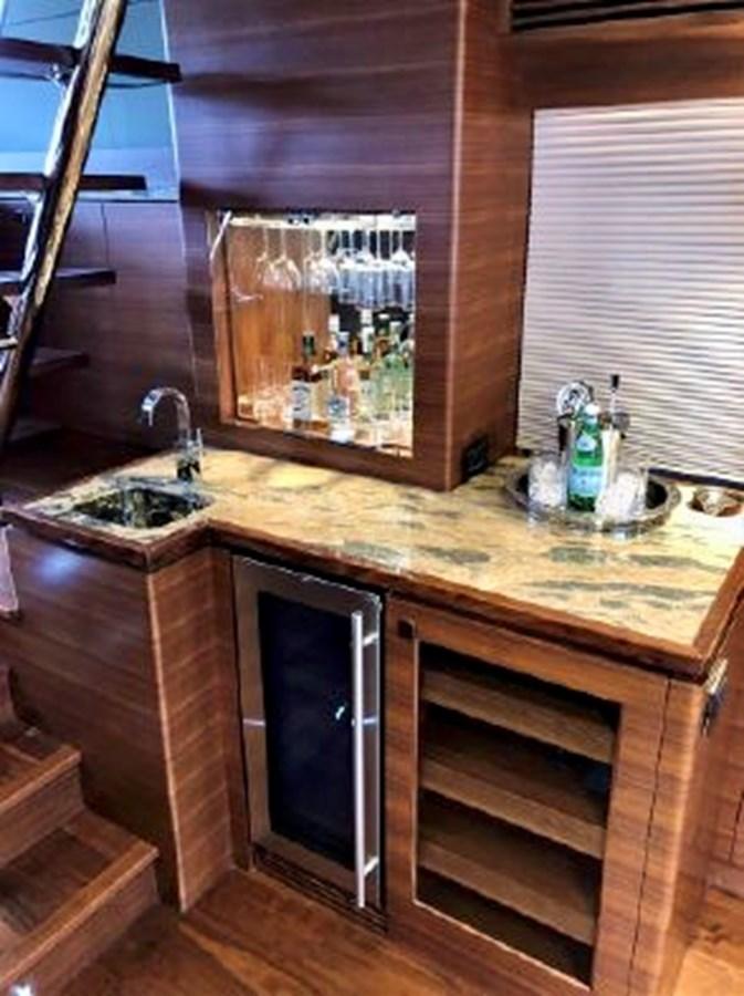 Entertainment Center 2020 REGENCY  Motor Yacht 2912727