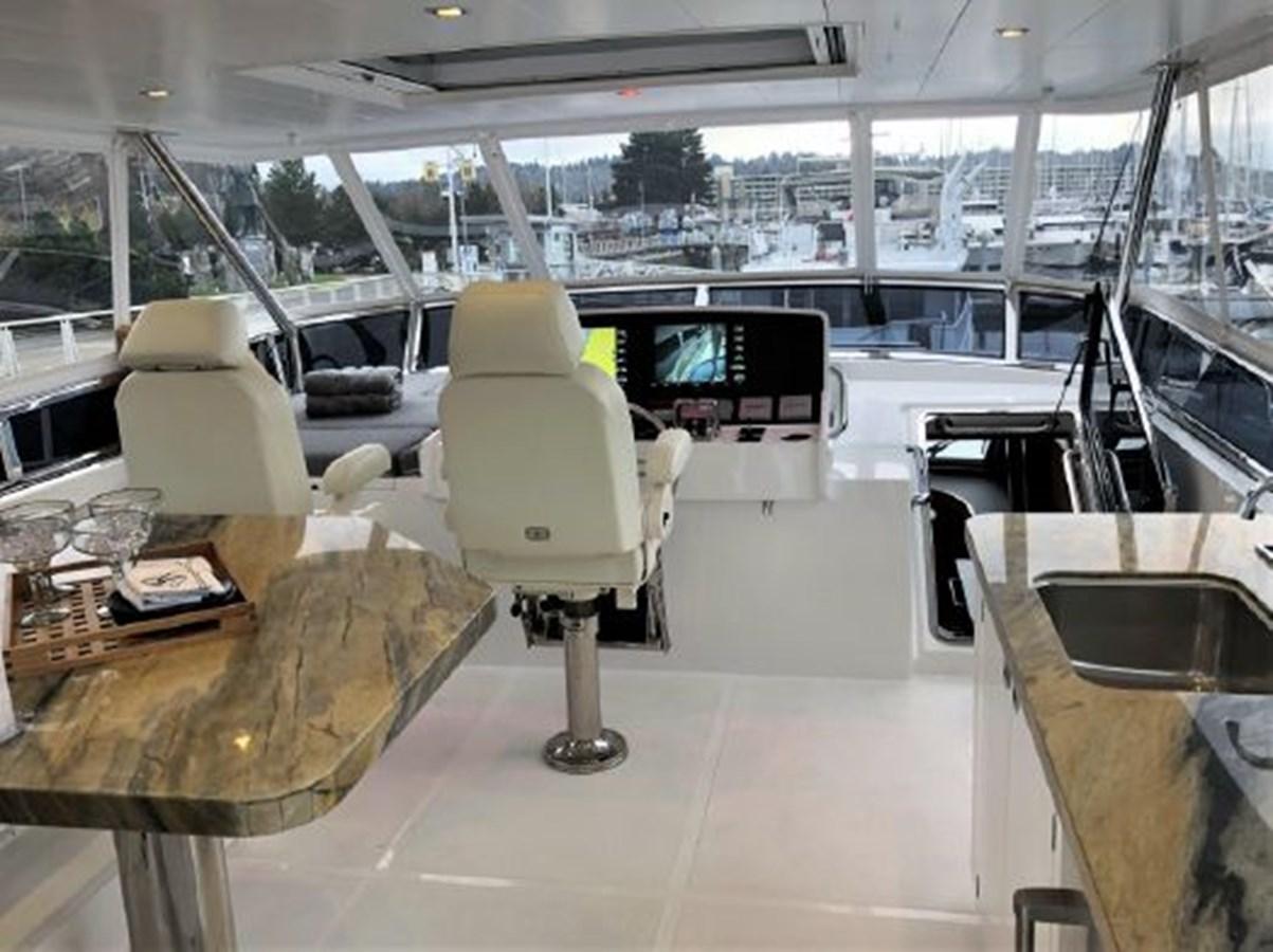 Flybridge 2020 REGENCY  Motor Yacht 2912734