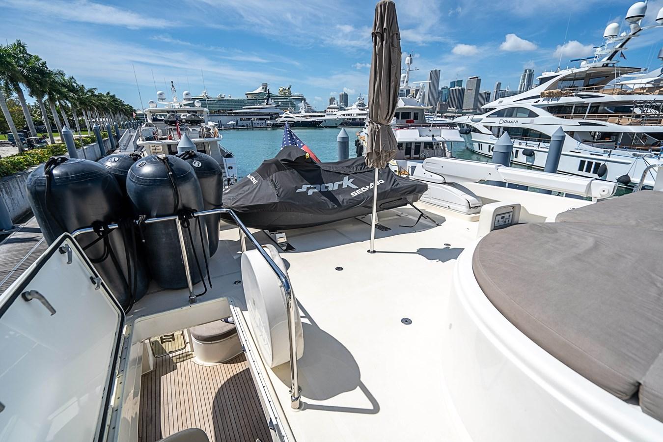 DSC01672 2006 FERRETTI YACHTS  Motor Yacht 2921431