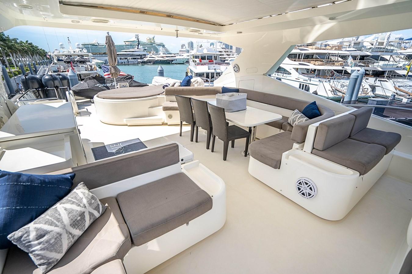 DSC01670 2006 FERRETTI YACHTS  Motor Yacht 2921433