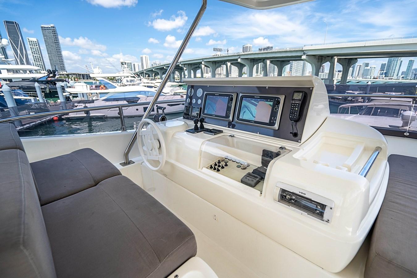 DSC01667 2006 FERRETTI YACHTS  Motor Yacht 2921436