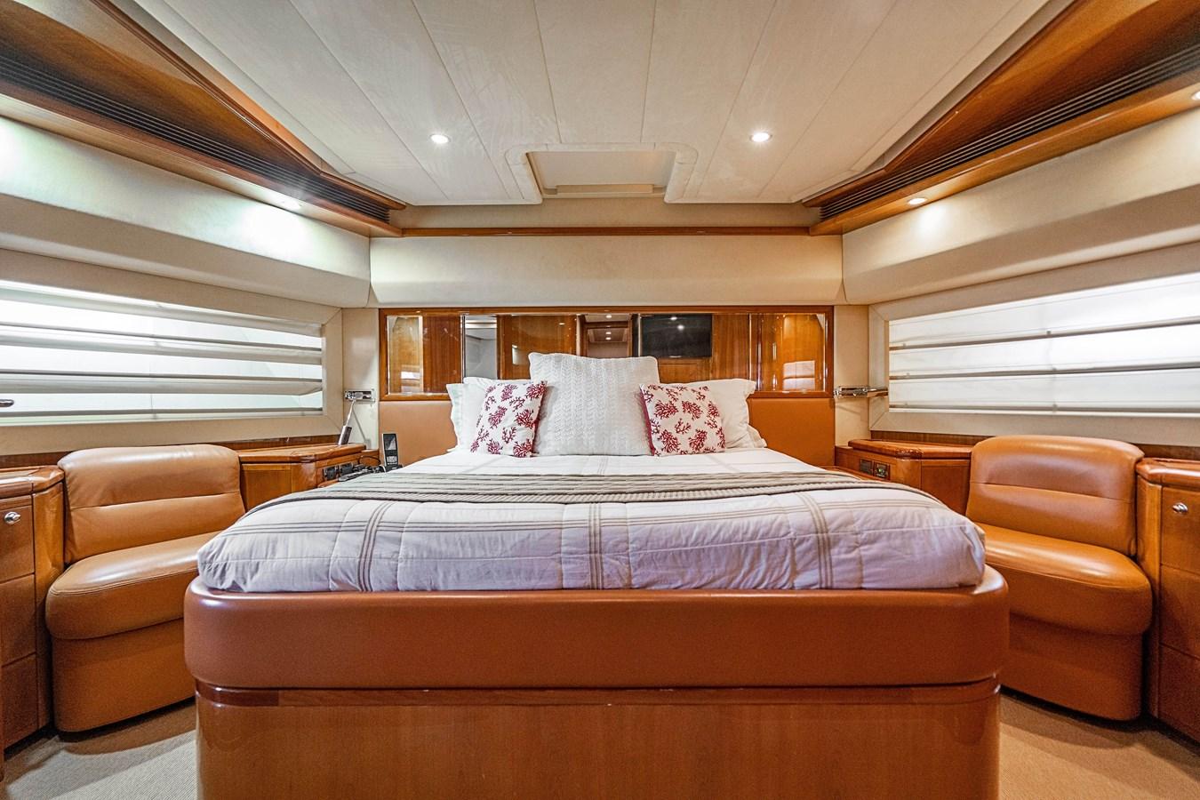 DSC01634 2006 FERRETTI YACHTS  Motor Yacht 2921456