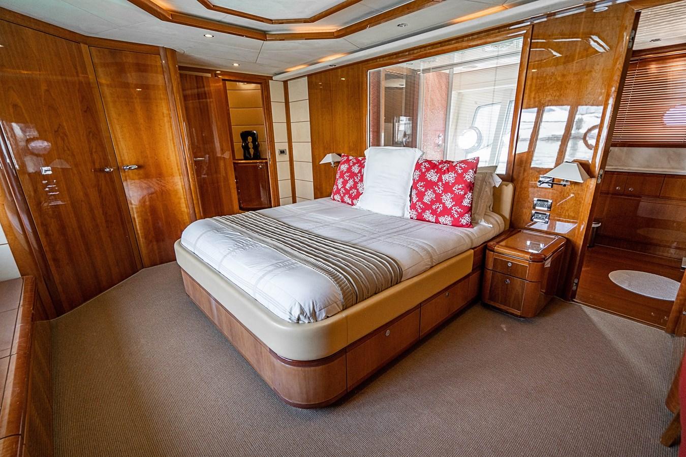 DSC01588 2006 FERRETTI YACHTS  Motor Yacht 2921485