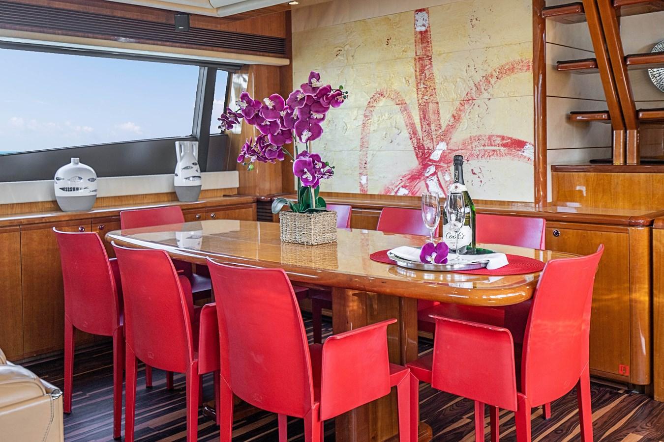 DSC01543 2006 FERRETTI YACHTS  Motor Yacht 2921511