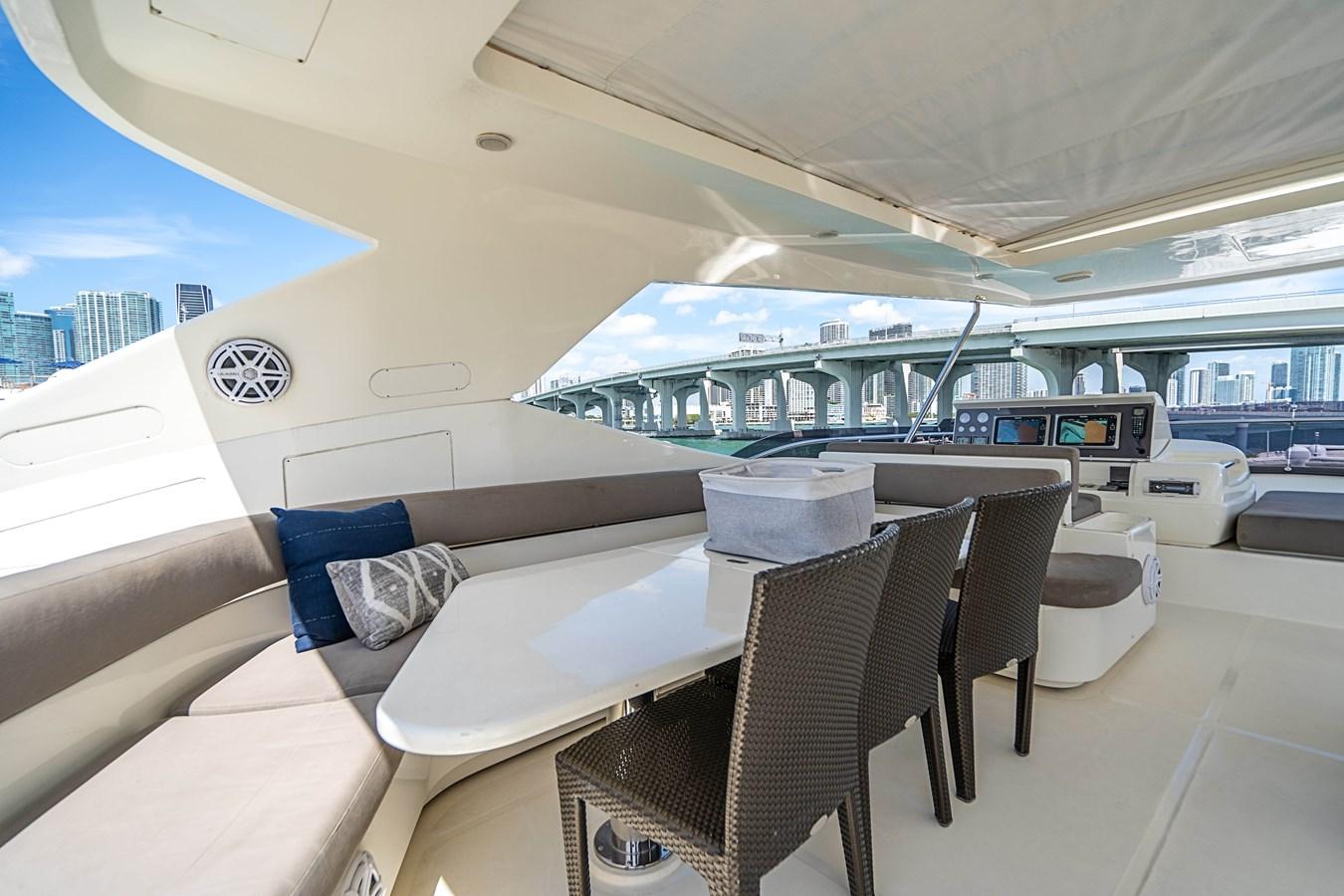 DSC01666 2006 FERRETTI YACHTS  Motor Yacht 2921596