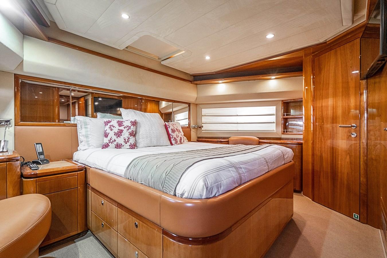 DSC01638 2006 FERRETTI YACHTS  Motor Yacht 2921615