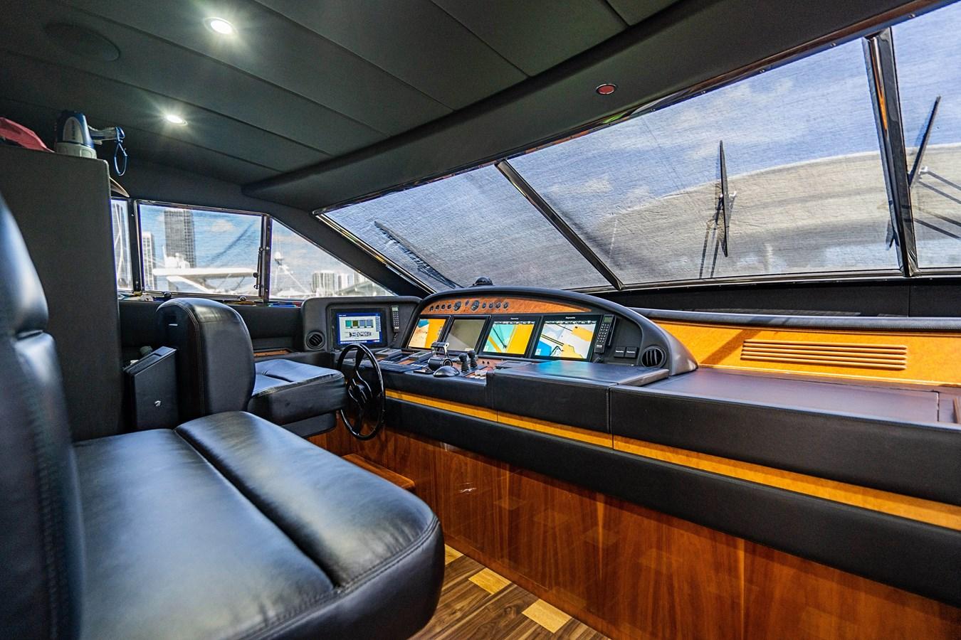 DSC01565 2006 FERRETTI YACHTS  Motor Yacht 2921669