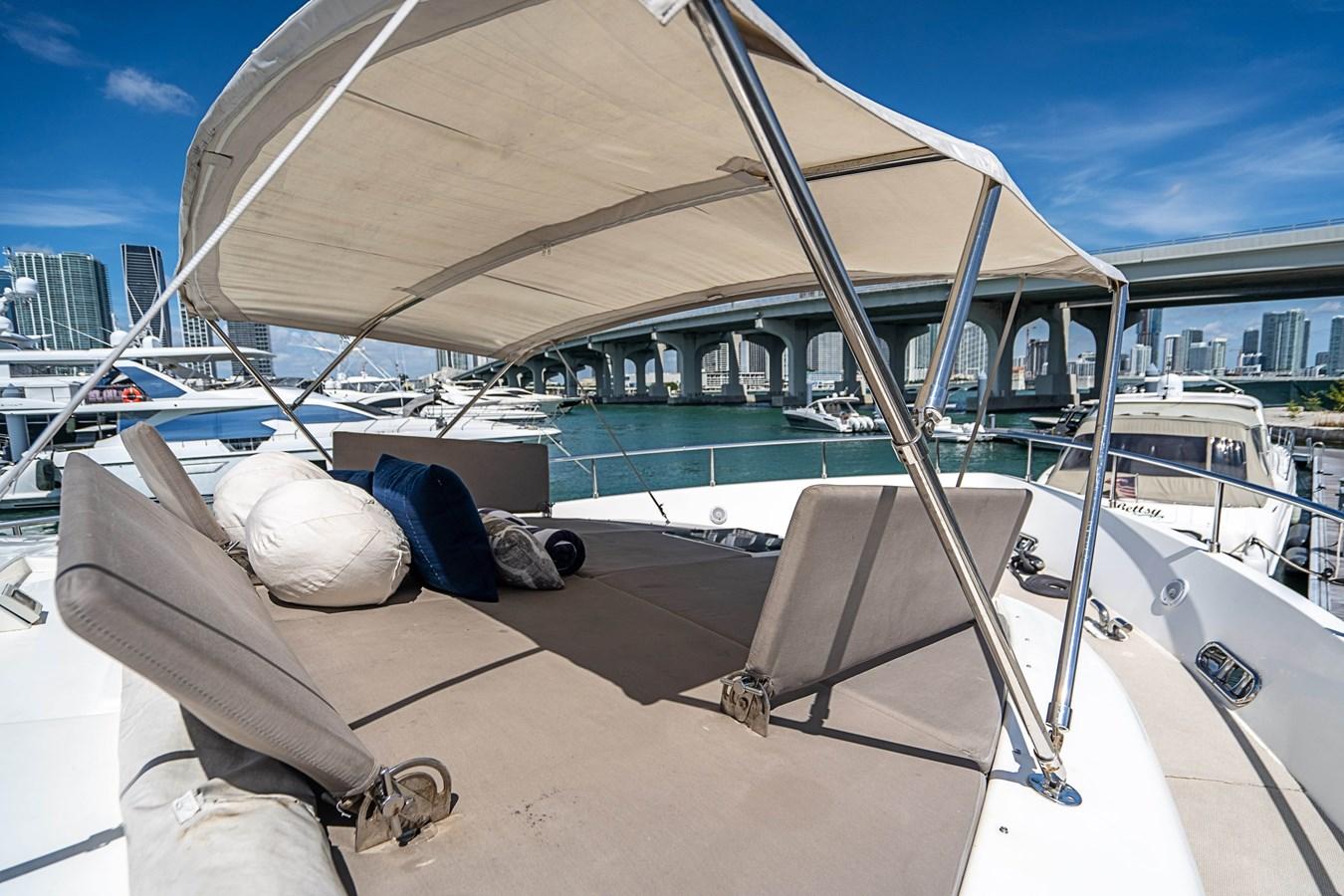 DSC01658 2006 FERRETTI YACHTS  Motor Yacht 2921732