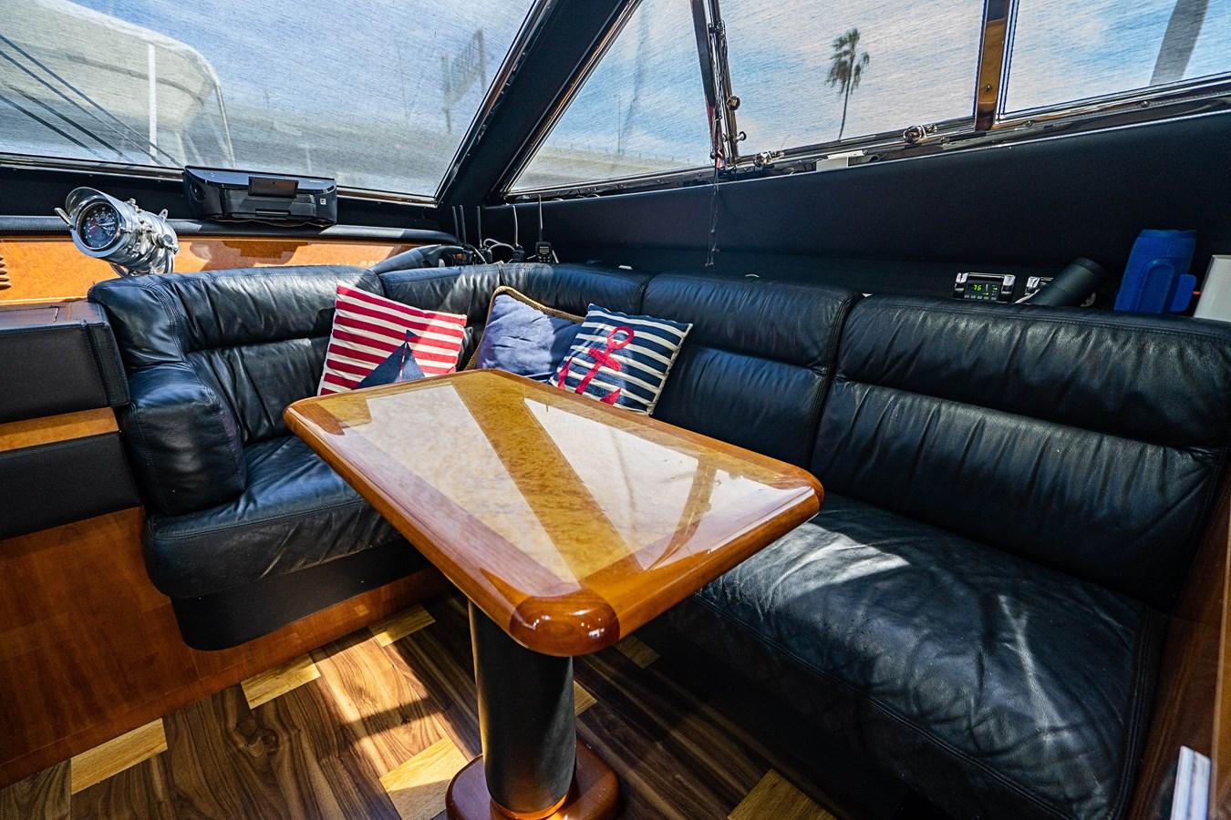 DSC01575 2006 FERRETTI YACHTS  Motor Yacht 2921779