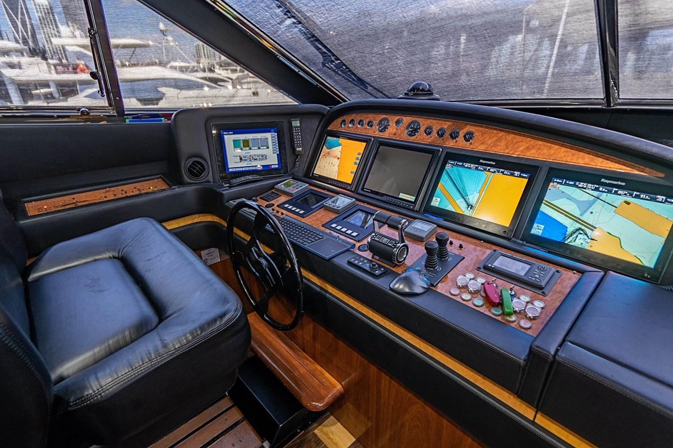 DSC01567-HDR 2006 FERRETTI YACHTS  Motor Yacht 2921786