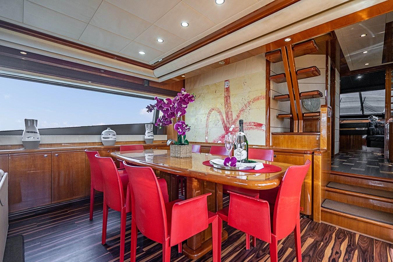 DSC01542 2006 FERRETTI YACHTS  Motor Yacht 2921798