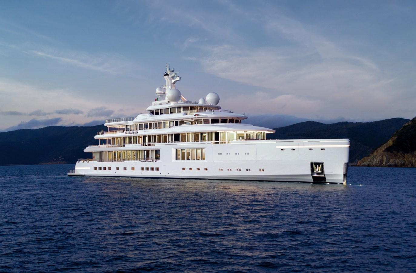 Main 2020 BENETTI Displacement Motor Yacht Motor Yacht 2916204