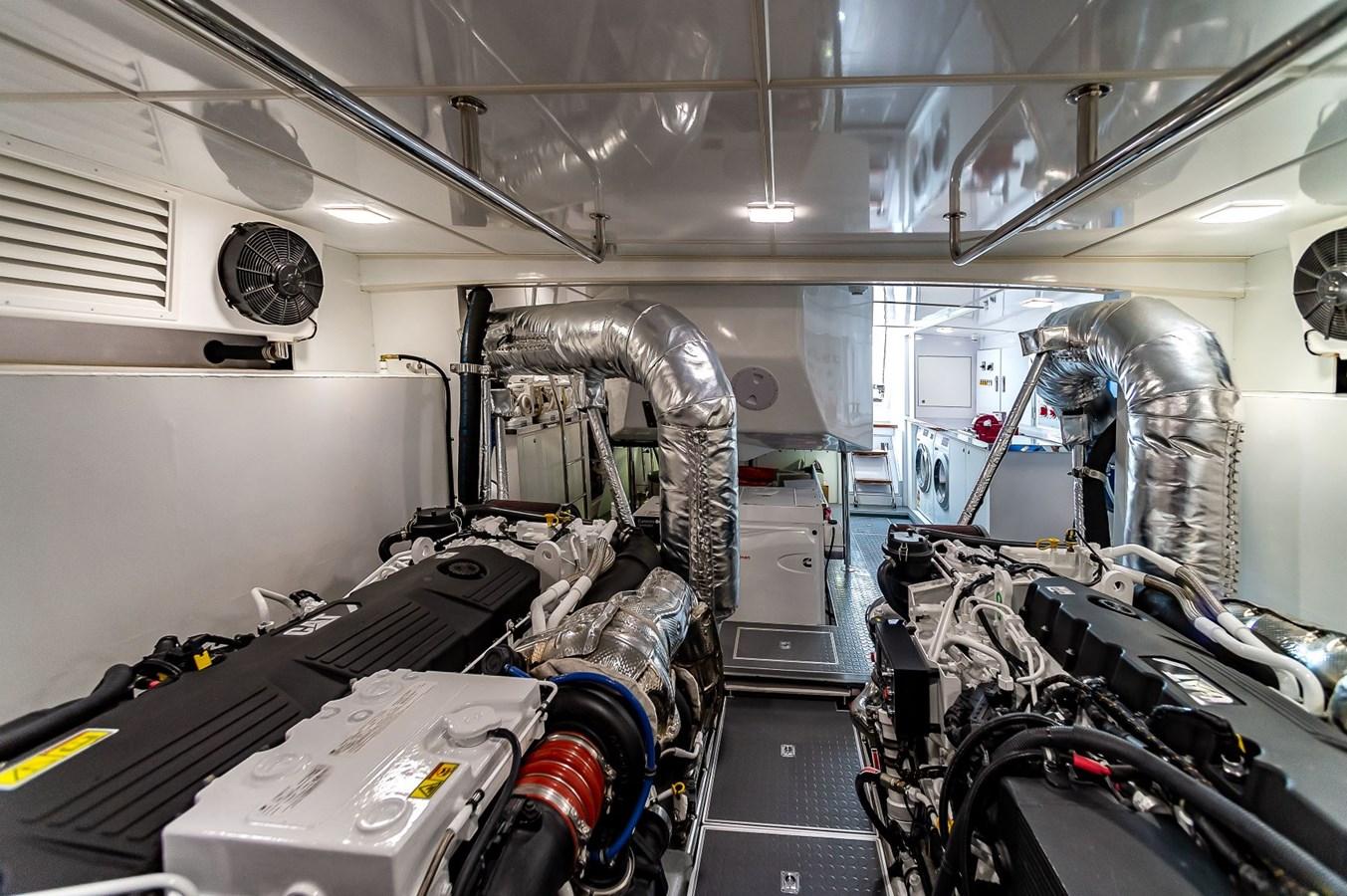 Engine Room 2020   Motor Yacht 2916159