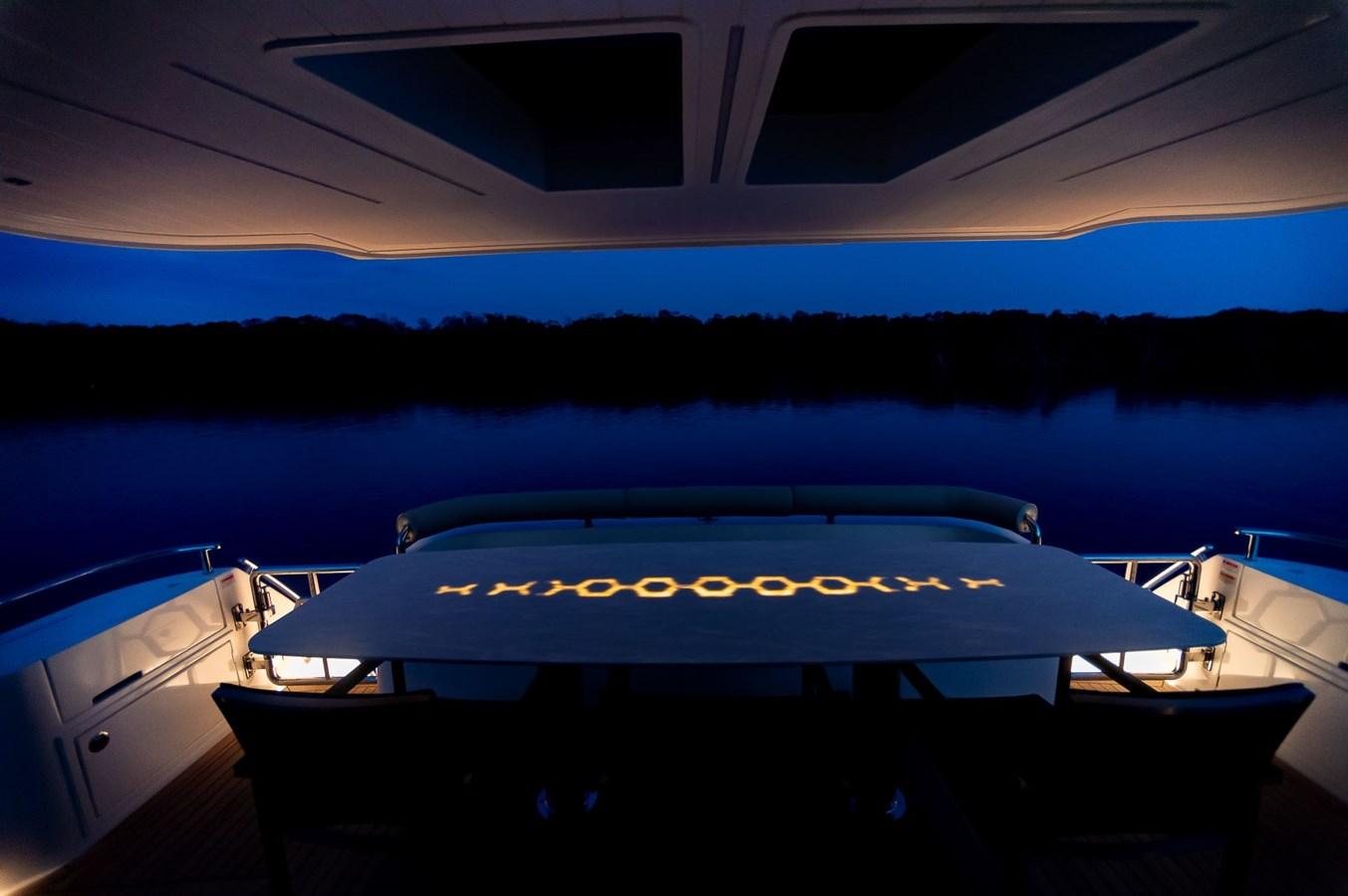 Aft Deck 2020   Motor Yacht 2916160