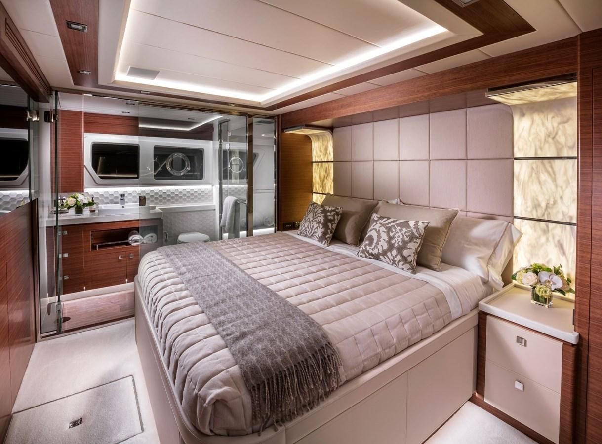 Master Stateroom 2020   Motor Yacht 2916162
